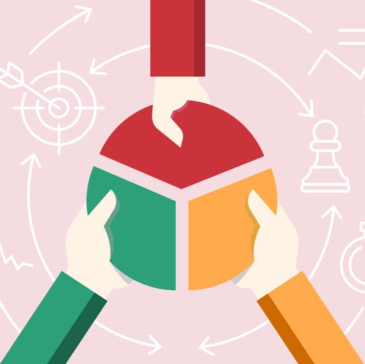 integrasjoner i Tidsbanken skaper en sømløs og mer effektiv arbeidshverdag