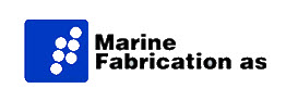 marine fabrication logo