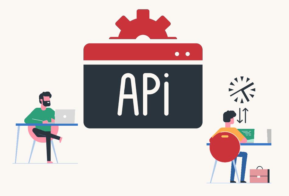 Tidsbanken API, integrasjon